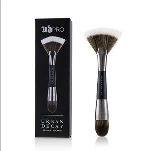 Urban Decay contour shapeshifter brush